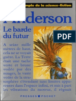 Anderson,Poul-[Livre d'or de La SF-48]Le Barde Du Futur [SF (Nouvelles)]
