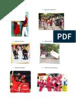 Danzas de Guatemala (Imagenes)