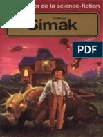 Simak,Clifford D.-[Livre d'or de La SF-39]Le Livre d'or de Cliffort D. Simak [SF (Nouvelles)]