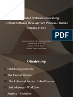 Unified Software Development Process I_v3