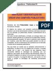 Ventajas y Desventajas de cfrear las Campañas Publicitarias Publicidad III UCC (1)