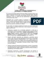 ANEXO 21 ORIENTACIONES PARA LA INCLUSIÓN DE LA DIVERSIDAD