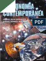 Astronomia Contemporanea - J R.morales.a G.roldan - By Haytawer