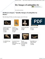 Category Quality Images of Antiquities by Rama - Wikimedia Commons