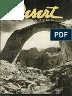 193805 Desert Magazine 1938 May