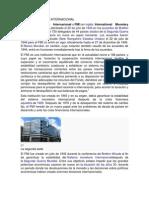 Fondo Monetario Internaciona1