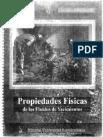 Libro de Propiedades Ricardo Parra