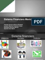 Sistema Financiero Mexicano Presentacion