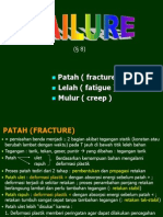 (7)Failure