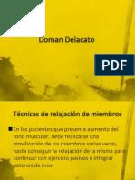 Doman Delacato