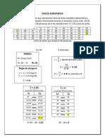 Datos Agrupados T1