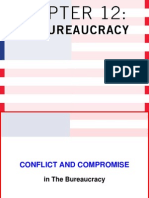 American Politics Chapter 12 Powerpoint