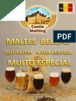 Castle Malting Brochure Pt