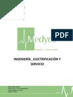 Curriculum Medyco 2014