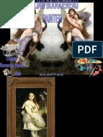 William Adolphe Bouguereau Painter