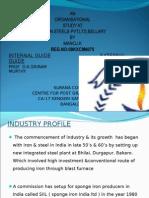 PPTon Organization Study.ppt 1