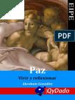Paz (Vivir y Reflexionar) - Abraham González Lara (2014)