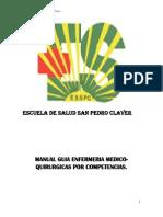 Manual Medico Quirurgicas
