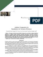 Analisis Comparativo de Simuladores Electricos
