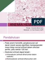 Anemia Hemolitik Edit