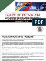 Golpe de Estado Em Desenvolvimento Na Venezuela (2)