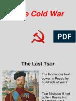 cold war 8
