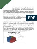 Current Status of Lead Acid Battery 20 04 2013-1