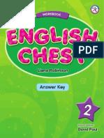 English Chest 2_Workbook_Answer Key