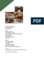 Resepi Ayam Goreng Ala KFC