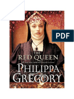 Red Queen Philippa Gregory [PDF Library]