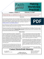 Worldview Made Practical Issue 2-3