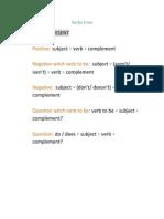 0. Resumen Verbs Time