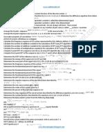 DSP Sorted Bits(TheWebEagles)