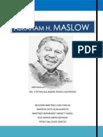 Abraham Harold Maslow
