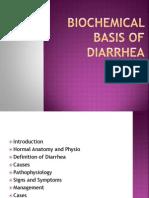 Diarrhea by Group 11