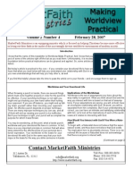 Worldview Made Practical Issue 2-4