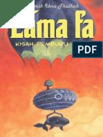 lamafa - Abdullah Ibnu Thalhah