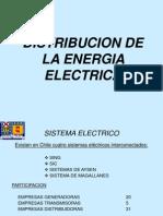 Distribucion de La Energia Electrica 22junio
