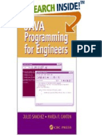 Java Programming for Engineerings