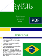 Brazil Power Point