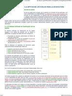 11. Clasificación de la Aptitud de los Suelos para la Acuicultura