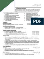 Melissa+Rowe+Resume+2013 1