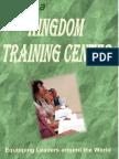 Kingdom Training Centers