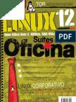LINUX MAGAZINE 12