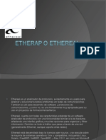 Etherap o Ethereal