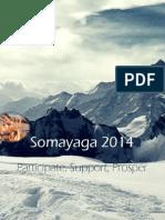 Somayaga 2014 - English