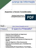 APOST3 Segurança da Informação