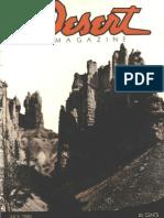 194007 Desert Magazine 1940 July