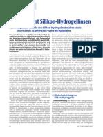 0709-080-KL French Jones 10 Jahre Silikon Hyd