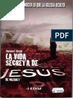 LA VIDA SECRETA DE JESÚS DE NAZARET. 1 docx.docx